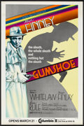 """Movie Posters:Crime, Gumshoe (Columbia, 1972). New York One Sheet (27"""" X 41""""). Crime.. ..."""
