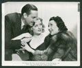 """Movie Posters:Crime, The Mad Doctor (Paramount, 1940). Stills (21) (8"""" X 10""""). Crime.. ... (Total: 21 Items)"""