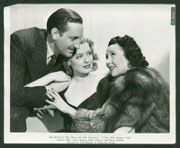 """The Mad Doctor (Paramount, 1940). Stills (21) (8"""" X 10""""). Crime. ... (Total: 21 Items)"""