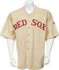 Baseball Collectibles:Uniforms, 1932 Wilcy Moore Game Worn Jersey....