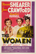"Movie Posters:Comedy, The Women (MGM, 1939). One Sheet (27"" X 41"") Style D.. ..."