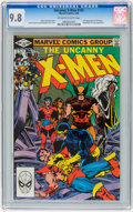 Modern Age (1980-Present):Superhero, X-Men #155, 160, and 164 CGC-Graded Group (Marvel, 1982) CGC NM/MT9.8.... (Total: 3 )
