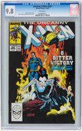 Modern Age (1980-Present):Superhero, X-Men #255, 264, and 282 CGC-Graded Group (Marvel, 1989-91)Condition: NM/MT.... (Total: 3 Comic Books)