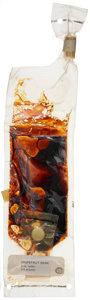 Explorers:Space Exploration, NASA Gemini-era Space Food Pouch: Grapefruit Drink....