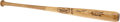 Baseball Collectibles:Balls, 1971 Willie Mays All-Star Game Used Bat....