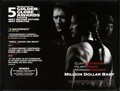 "Movie Posters:Sports, Million Dollar Baby (Warner Brothers, 2004). British Quad (30"" X 40""). Sports.. ..."