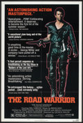 "Movie Posters:Science Fiction, The Road Warrior (Warner Brothers, 1982). One Sheet (27"" X 41"")Style B. Science Fiction.. ..."