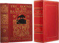 Books:First Editions, Arthur Conan Doyle. The Hound of the Baskervilles. London:George Newnes, Limited, 1902. . First edition in bo...
