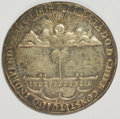 Chile, Chile: Republic Silver Independence Medal 1818,...