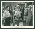 """Movie Posters:War, Five Graves to Cairo by Edward Henderson (Paramount, 1943). Stills(5) (8"""" X 10""""). War.. ... (Total: 5 Items)"""