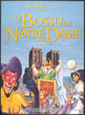 "Movie Posters:Animated, The Hunchback of Notre Dame (Buena Vista, 1996). French Grande (46""X 63""). Animated.. ..."