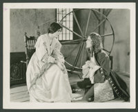 "Mary Astor and Glenn Hunter in ""Puritan Passions"" (W.W. Hodkinson Corporation, 1923). Stills (2) (8"" X 10..."
