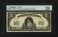 Canadian Currency: , DC-23a $1 1917. ...