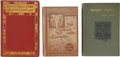Books:Fiction, Mark Twain. Three First Editions, including: How to Tell aStory, and Other Essays. New York: Harper & Brothers,189... (Total: 3 Items)