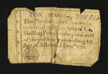 Colonial Notes:North Carolina, North Carolina December, 1771 1s Fair....
