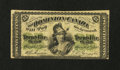 Canadian Currency: , DC-1b 25¢ 1870.. ...