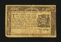 Colonial Notes:New York, New York March 5, 1776 $1/4 Very Fine....