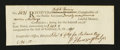 Colonial Notes:Connecticut, Connecticut Fiscal Paper. February 1, 1790. Choice About New....