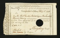 Colonial Notes:Connecticut, Connecticut Fiscal Paper. Civil List. February 15, 1792. New....
