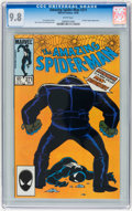 Modern Age (1980-Present):Superhero, The Amazing Spider-Man #271, 293, and 298 CGC-Graded Group (Marvel,1985-88).... (Total: 3 Comic Books)