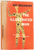 Books:First Editions, Ray Bradbury. The Illustrated Man. Garden City: Doubleday,1951.. First edition. Bradbury has signed a ...