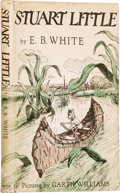 Books:First Editions, E. B. White. Stuart Little. New York: Harper & Brothers,[1945].. First edition....