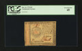Colonial Notes:Continental Congress Issues, Continental Currency January 14, 1779 $45 PCGS Extremely Fine45....
