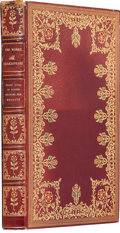 Books:Non-American Editions, William Shakespeare. The Works of Shakespeare. London: GrantRichards, 1903.. Folio. 145-300 pages. One volume onl...