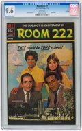 Bronze Age (1970-1979):Miscellaneous, Room 222 #1 File Copy (Dell, 1970) CGC NM+ 9.6 White pages....