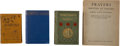 Books:Fiction, Four Great Books by Great Nineteenth-Century Authors, including:Thomas Hardy. The Trumpet-Major. New York: Henr... (Total: 4Items)