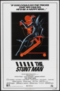 "Movie Posters:Adventure, The Stunt Man (20th Century Fox, 1980). One Sheet (27"" X 41"") andStills (5) (8"" X 10""). Adventure.. ... (Total: 6 Items)"