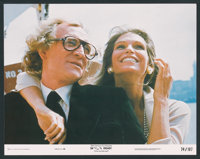 """99 and 44/100% Dead (20th Century Fox, 1974). Lobby Card Set of 8 (11"""" X 14"""") and Pressbook (Multiple Pages, 8..."""