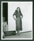 "Movie Posters:Adventure, North West Mounted Police (Paramount, 1940). Costume Test Stills(13) (8"" X 10""). Adventure.. ... (Total: 13 Items)"