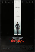 "Movie Posters:Action, The Crow (Miramax, 1994). One Sheet (27"" X 41"") SS. Action.. ..."