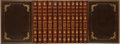 Books:Non-American Editions, Molière. The Works of Molière. Paris: Chez BarrieFreres, n.d. [ca. 1895]... The Palais-Royal Edition, limited...(Total: 12 Items)