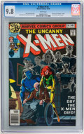 Bronze Age (1970-1979):Superhero, X-Men #114 (Marvel, 1978) CGC NM/MT 9.8 White pages....