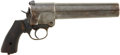 Military & Patriotic:WWI, World War I British Royal Flying Corps Flare Pistol with Nice ID,#8999 Matching. ...