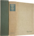 Books:Signed Editions, Robert Frost. Complete Poems of Robert Frost. NewYork: Henry Holt and Company, 1949.. First edition, first pr...
