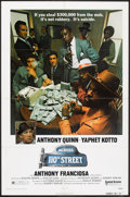 "Movie Posters:Crime, Across 110th Street (United Artists, 1972). One Sheet (27"" X 41""). Crime.. ..."
