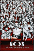"Movie Posters:Children's, 101 Dalmatians Lot (Buena Vista, 1996). International and RegularOne Sheets (3) (27"" X 40"") DS and SS Advances Style A's an...(Total: 3 Items)"