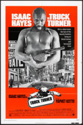 "Movie Posters:Blaxploitation, Truck Turner (American International, 1974). One Sheet (27"" X 41""). Blaxploitation.. ..."