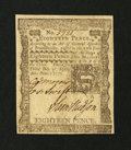 Colonial Notes:Pennsylvania, Pennsylvania April 3, 1772 18d About New....