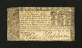 Colonial Notes:Maryland, Maryland April 10, 1774 $4 Very Fine....