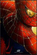"Movie Posters:Action, Spider-Man 2 (Columbia, 2003). One Sheet (27"" X 40"") DS Advance.Action.. ..."