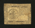 Colonial Notes:Continental Congress Issues, Continental Currency November 2, 1776 $5 Fine-Very Fine....
