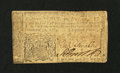 Colonial Notes:New Jersey, New Jersey December 31, 1763 18d Fine....