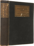 Books:First Editions, Ernest Hemingway. The Sun Also Rises. New York: CharlesScribner's Sons, 1926....