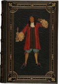 Books:Non-fiction, Samuel Pepys. Everybody's Pepys. London: G. Bells and Sons,1935. Octavo. Beautifully bound by Rivière and Son in fu...