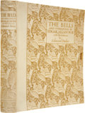 Books:Signed Editions, [Edmund Dulac, illustrator]. Edgar Allan Poe. The Bells andOther Poems. London New York Toronto: Hodder and Sto...