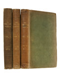 Books:First Editions, [Charles Dickens, editor]. The Pic Nic Papers. By VariousHands. Edited by Charles Dickens, Esq.... With Illustr... (Total: 3Items)